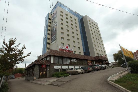 Pogostite.ru - ИРЕМЕЛЬ (г. Уфа, центр) #1