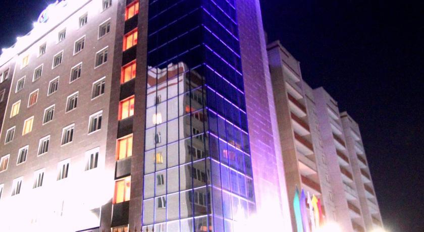 Pogostite.ru - ГОЛЬФСТРИМ | г. Казань | рядом с МЕГА | СПА-центр | бассейн | парковка #30