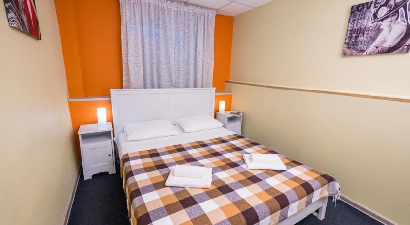 Pogostite.ru - ИЗМАЙЛОВСКИЙ мини-отель (м. Первомайская, Измайловская) #41