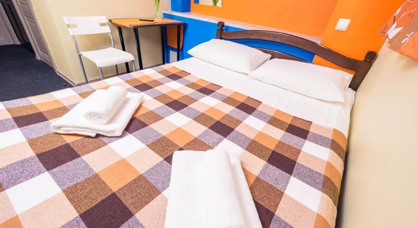 Pogostite.ru - ИЗМАЙЛОВСКИЙ мини-отель (м. Первомайская, Измайловская) #16