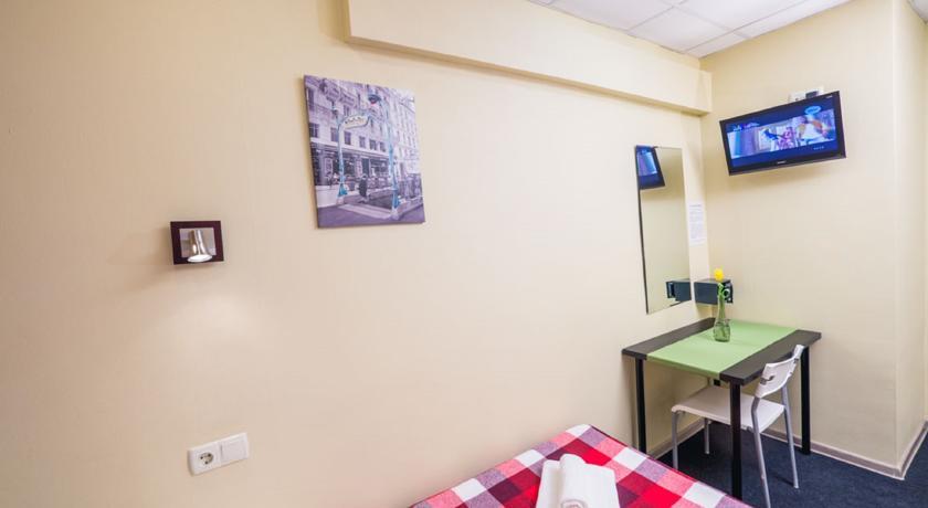Pogostite.ru - ИЗМАЙЛОВСКИЙ мини-отель (м. Первомайская, Измайловская) #20