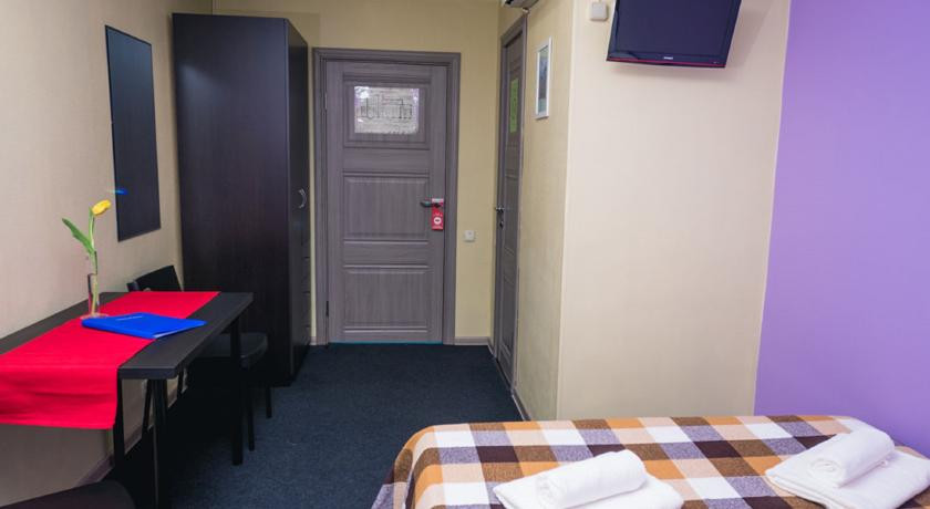 Pogostite.ru - ИЗМАЙЛОВСКИЙ мини-отель (м. Первомайская, Измайловская) #29