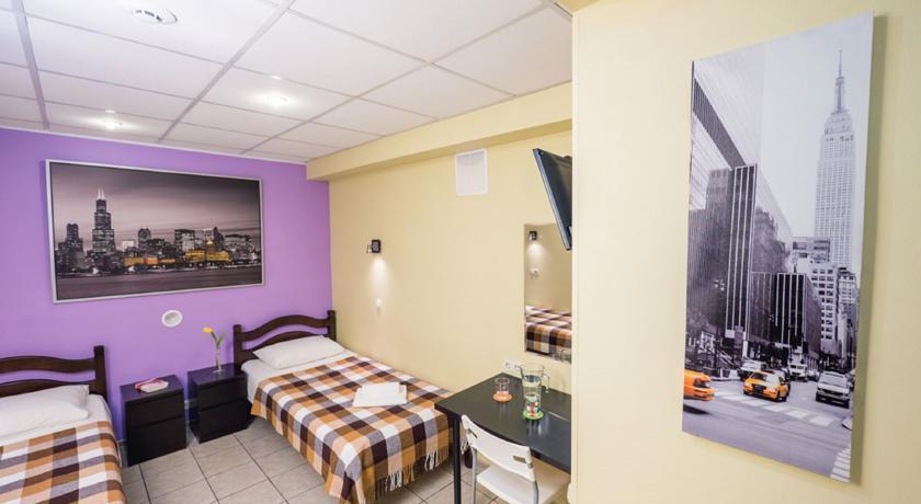 Pogostite.ru - ИЗМАЙЛОВСКИЙ мини-отель (м. Первомайская, Измайловская) #36