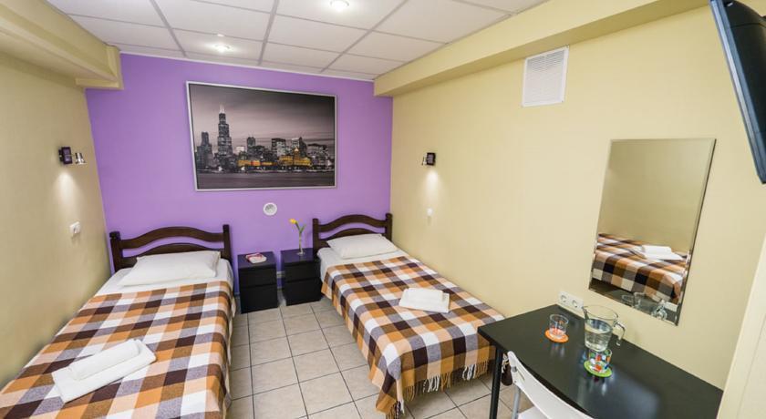 Pogostite.ru - ИЗМАЙЛОВСКИЙ мини-отель (м. Первомайская, Измайловская) #39