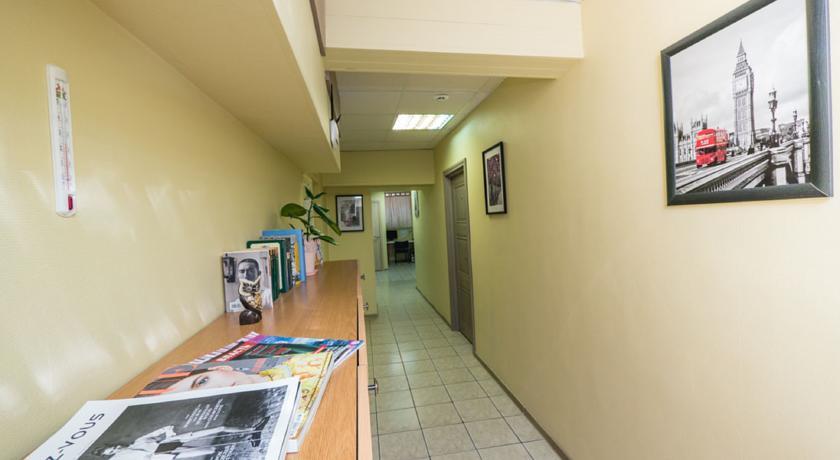 Pogostite.ru - ИЗМАЙЛОВСКИЙ мини-отель (м. Первомайская, Измайловская) #7