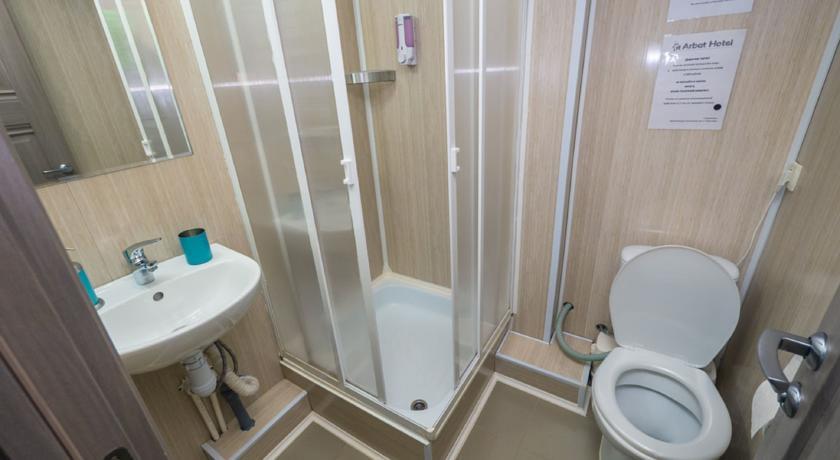 Pogostite.ru - ИЗМАЙЛОВСКИЙ мини-отель (м. Первомайская, Измайловская) #21