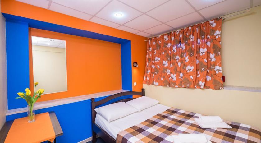 Pogostite.ru - ИЗМАЙЛОВСКИЙ мини-отель (м. Первомайская, Измайловская) #22