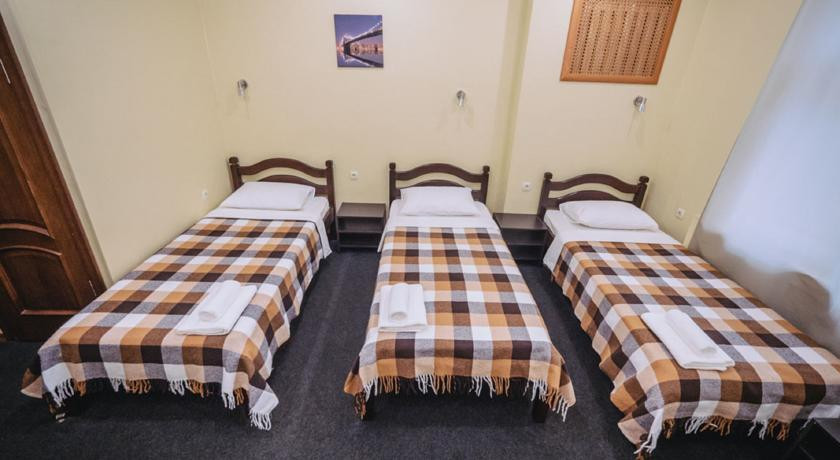 Pogostite.ru - ИЗМАЙЛОВСКИЙ мини-отель (м. Первомайская, Измайловская) #30