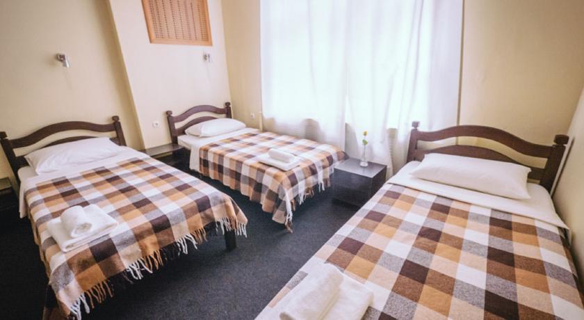 Pogostite.ru - ИЗМАЙЛОВСКИЙ мини-отель (м. Первомайская, Измайловская) #34