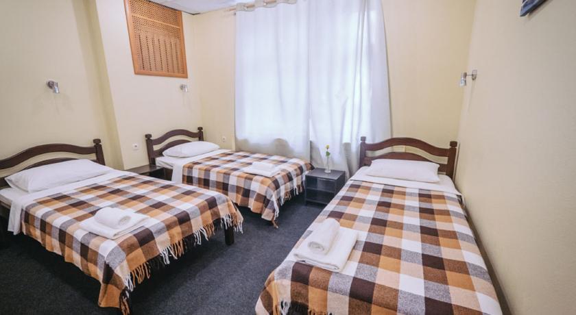 Pogostite.ru - ИЗМАЙЛОВСКИЙ мини-отель (м. Первомайская, Измайловская) #37