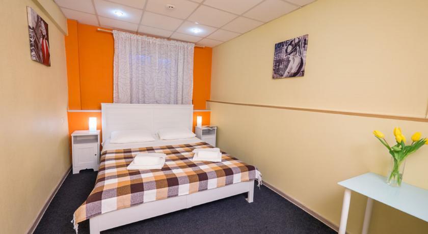 Pogostite.ru - ИЗМАЙЛОВСКИЙ мини-отель (м. Первомайская, Измайловская) #24