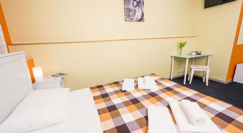 Pogostite.ru - ИЗМАЙЛОВСКИЙ мини-отель (м. Первомайская, Измайловская) #26