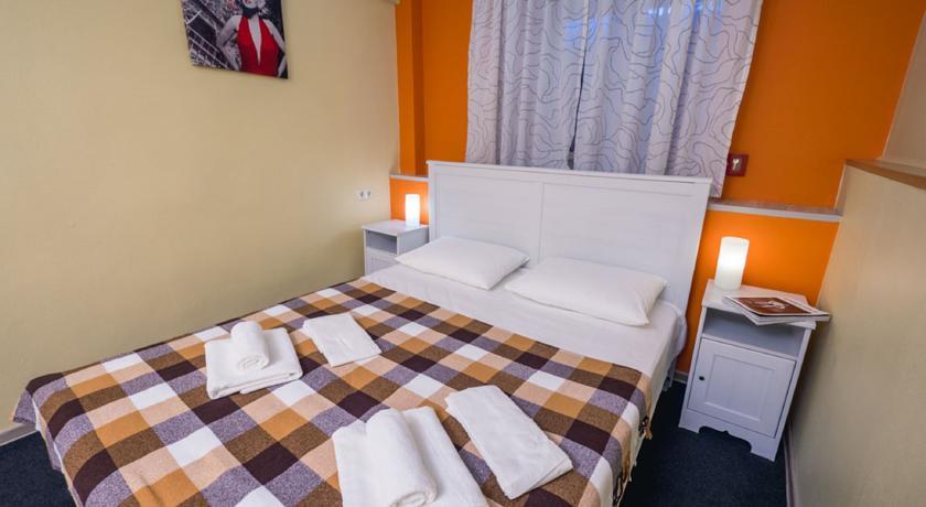 Pogostite.ru - ИЗМАЙЛОВСКИЙ мини-отель (м. Первомайская, Измайловская) #31