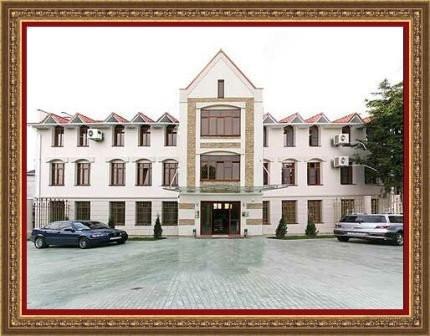 Pogostite.ru - БИЗНЕС-ОТЕЛЬ мини-отель (г. Краснодар) #2