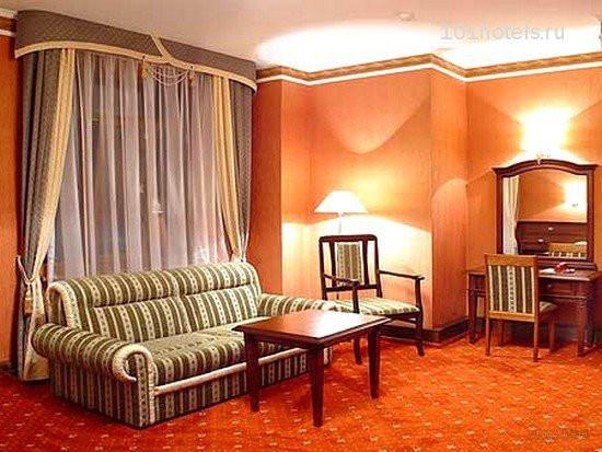 Pogostite.ru - БИЗНЕС-ОТЕЛЬ мини-отель (г. Краснодар) #3