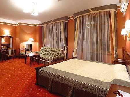 Pogostite.ru - БИЗНЕС-ОТЕЛЬ мини-отель (г. Краснодар) #5