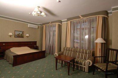 Pogostite.ru - БИЗНЕС-ОТЕЛЬ мини-отель (г. Краснодар) #7