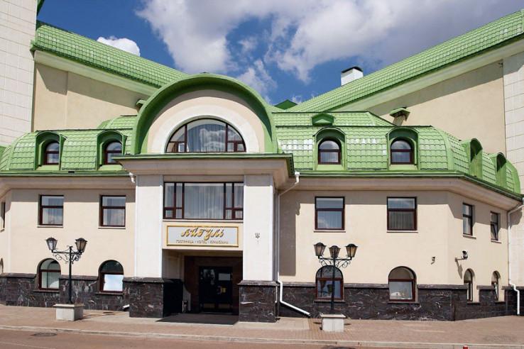 Pogostite.ru - АЙГУЛЬ (г. Уфа, центр) #1