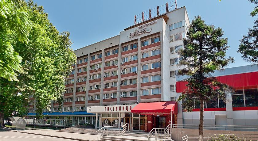 Pogostite.ru - КАВКАЗ (г. Краснодар, центр) #1