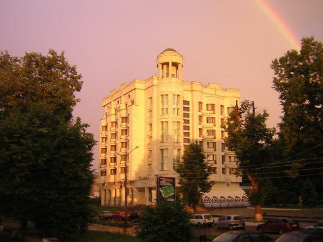 Pogostite.ru - ОКТЯБРЬСКАЯ (Нижний Новгород, центр) #1