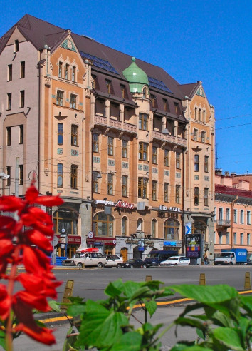 Pogostite.ru - ДОСТОЕВСКИЙ | м. Достоевская, Владимирская | Оздоровительный центр #1