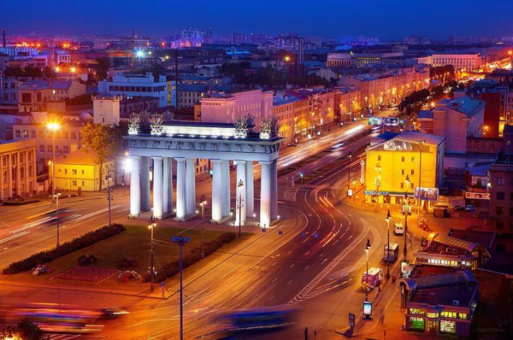 Pogostite.ru - Холидей Инн Московские ворота -  Holiday Inn Saint Petersburg #39