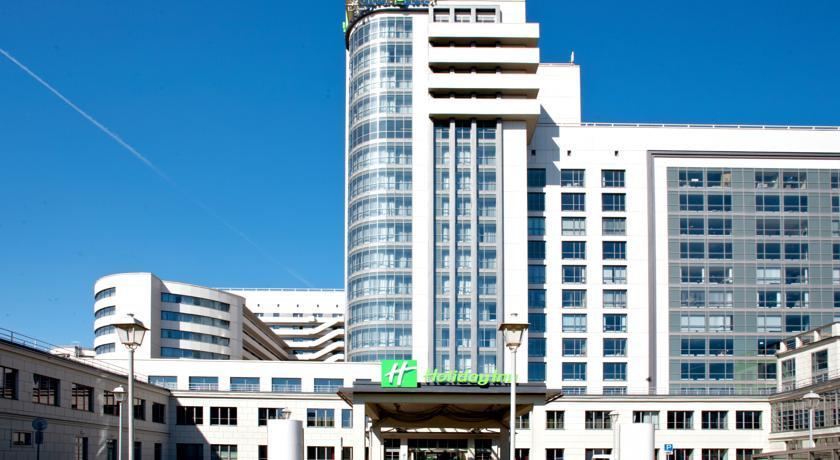 Pogostite.ru - Холидей Инн Московские ворота -  Holiday Inn Saint Petersburg #2
