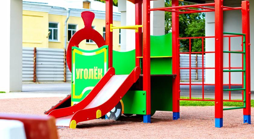 Pogostite.ru - Холидей Инн Московские ворота -  Holiday Inn Saint Petersburg #27