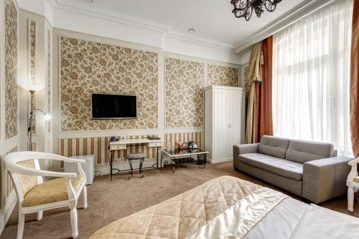 Pogostite.ru - Града Бутик Отель #22