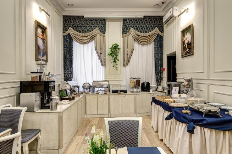 Pogostite.ru - Града Бутик Отель #8
