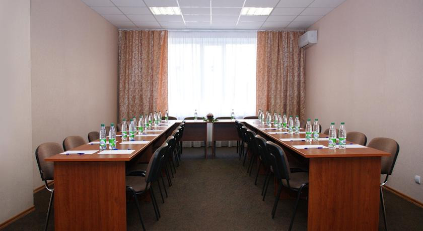 Pogostite.ru - УЮТНАЯ | г. Оренбург | Парковка #41