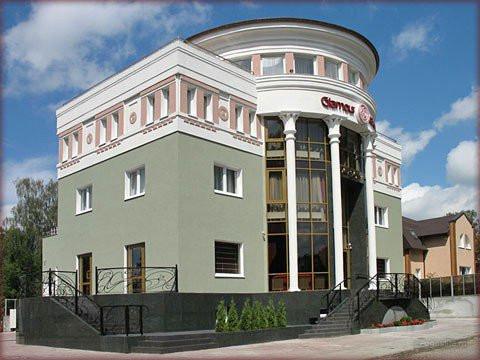 Pogostite.ru - ГЛАМУР (г. Калининград, деловой центр) #1