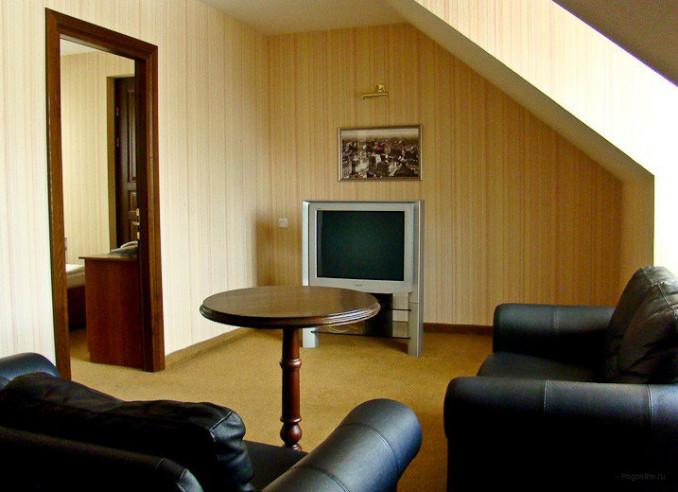 Pogostite.ru - ПАРАИСО мини-отель (г. Калининград, озеро Вехнее) #12