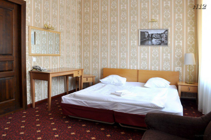 Pogostite.ru - ПАРАИСО мини-отель (г. Калининград, озеро Вехнее) #14