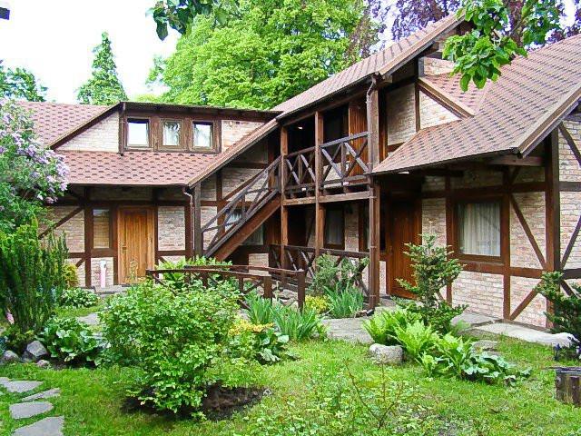 Pogostite.ru - ПАРАИСО мини-отель (г. Калининград, озеро Вехнее) #2