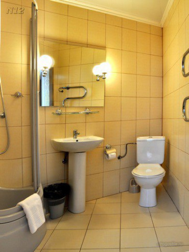 Pogostite.ru - ПАРАИСО мини-отель (г. Калининград, озеро Вехнее) #8