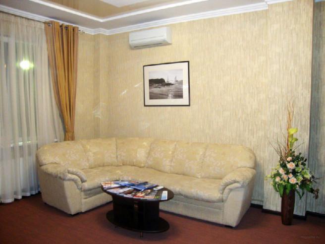Pogostite.ru - АЙСБЕРГ гостевой дом (г. Краснодар, центр) #5