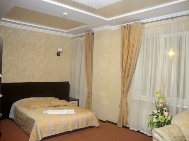 Pogostite.ru - АЙСБЕРГ гостевой дом (г. Краснодар, центр) #6