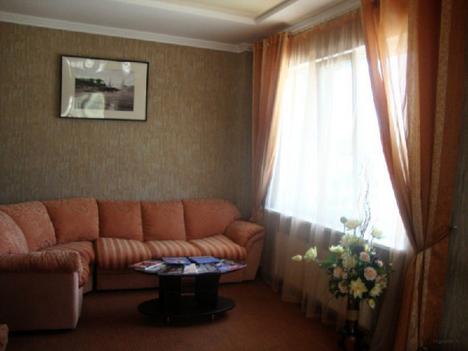 Pogostite.ru - АЙСБЕРГ гостевой дом (г. Краснодар, центр) #8