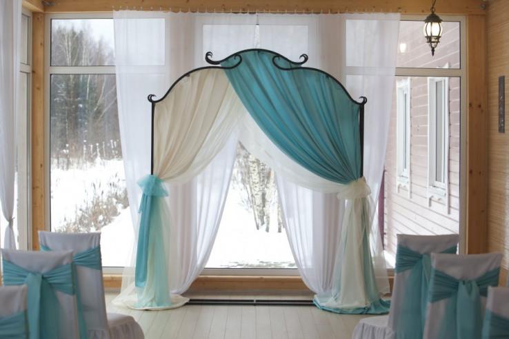 Pogostite.ru - АЛЕКСИНО - ИСТРА (Свадебные шатры | Баня | бассейн) #27