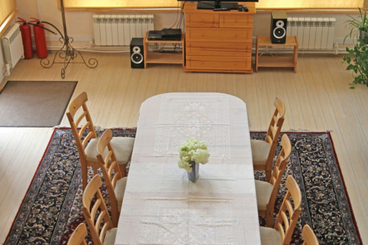 Pogostite.ru - АЛЕКСИНО - ИСТРА КОТТЕДЖИ | Свадебные шатры | Баня | бассейн | трансфер аэропорт / Крокус #13