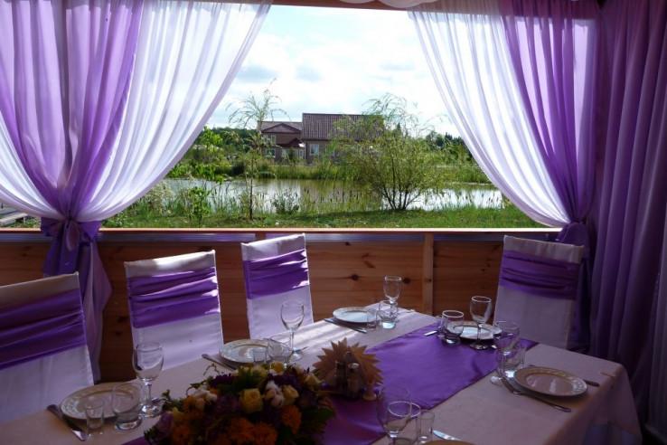 Pogostite.ru - АЛЕКСИНО - ИСТРА (Свадебные шатры | Баня | бассейн) #31