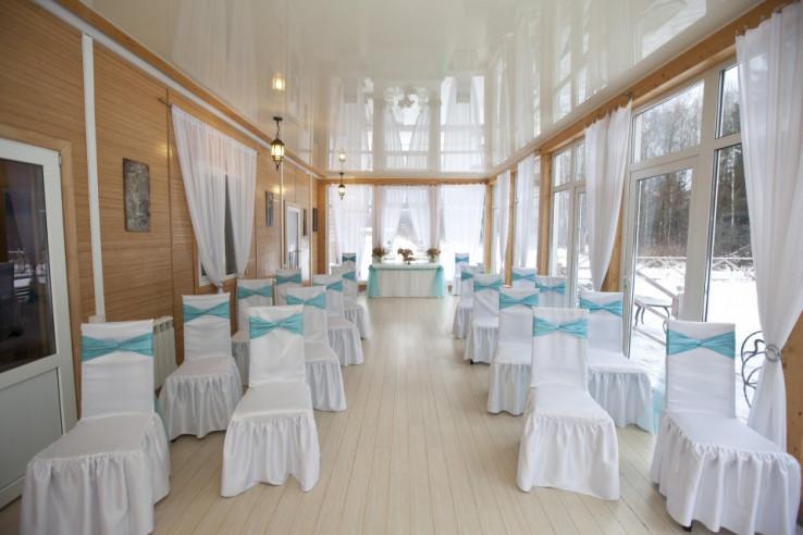 Pogostite.ru - АЛЕКСИНО - ИСТРА (Свадебные шатры | Баня | бассейн) #28