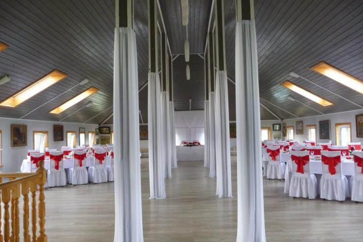 Pogostite.ru - АЛЕКСИНО - ИСТРА КОТТЕДЖИ | Свадебные шатры | Баня | бассейн | трансфер аэропорт / Крокус #22