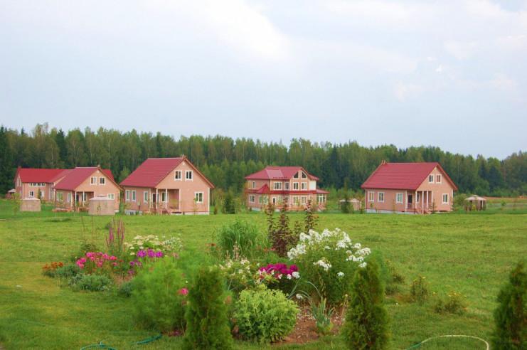 Pogostite.ru - АЛЕКСИНО - ИСТРА КОТТЕДЖИ | Свадебные шатры | Баня | бассейн | трансфер аэропорт / Крокус #1