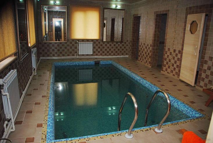 Pogostite.ru - АЛЕКСИНО - ИСТРА (Свадебные шатры | Баня | бассейн) #36