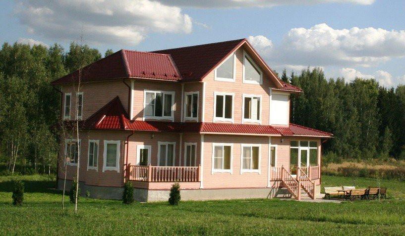 Pogostite.ru - АЛЕКСИНО - ИСТРА (Свадебные шатры | Баня | бассейн) #10
