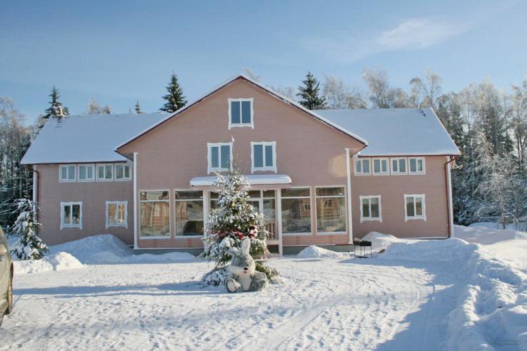 Pogostite.ru - АЛЕКСИНО - ИСТРА КОТТЕДЖИ | Свадебные шатры | Баня | бассейн | трансфер аэропорт / Крокус #45