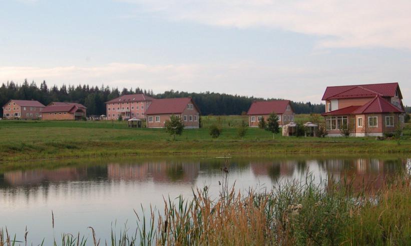 Pogostite.ru - АЛЕКСИНО - ИСТРА КОТТЕДЖИ | Свадебные шатры | Баня | бассейн | трансфер аэропорт / Крокус #44
