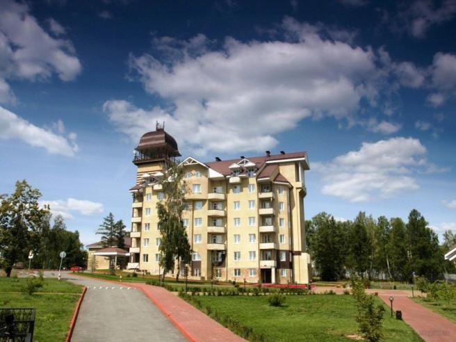 Pogostite.ru - СМОЛИНОПАРК (г. Челябинск, озеро Смолино) #1
